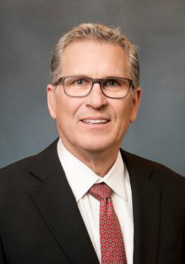 Christopher D. Blake